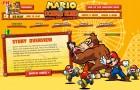 Scan de Mario vs Donkey Kong : Pagaille à Mini-Land sur NDS