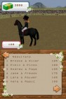 Screenshots de Mary King's riding school sur NDS