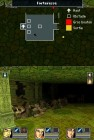 Screenshots de Mazes of Fate sur NDS