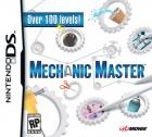 Boîte US de Mechanic Master sur NDS