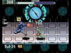 Screenshots de Mega Man Battle Network : Operate Shooting Star sur NDS