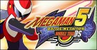Logo de Megaman Battle Network 5 : Double Team DS sur NDS