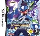 Screenshots de Mega Man Star Force 2 sur NDS