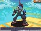 Screenshots de Mega Man Star Force 3 sur NDS