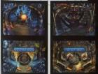 Scan de Metroid Prime : Pinball sur NDS