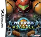 Boîte US de Metroid Prime : Pinball sur NDS