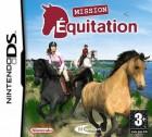 Boîte FR de Mission Equitation sur NDS