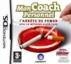 Boîte FR de Mon Coach Personnel : J'arrête de fumer sur NDS