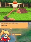 Screenshots de Monster Rancher sur NDS