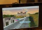 Screenshots de Moto Racer DS sur NDS