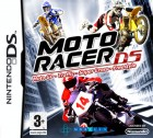 Boîte FR de Moto Racer DS sur NDS