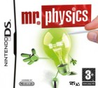 Screenshots de Mr Physics sur NDS