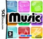 Boîte FR de Music sur NDS