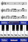 Screenshots de Music sur NDS