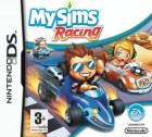 Boîte FR de MySims Racing sur NDS