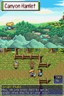 Screenshots de Mystery Dungeon : Shiren the Wanderer sur NDS
