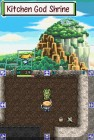 Logo de Mystery Dungeon : Shiren the Wanderer sur NDS
