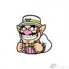 Artworks de Warioware : Do It Yourself sur NDS