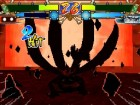Screenshots de Naruto : Ninja Destiny 2 sur NDS