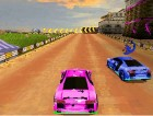 Artworks de Need For Speed : Nitro sur NDS