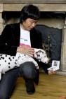 Artworks de Nintendogs Dalmatien sur NDS