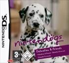 Boîte FR de Nintendogs Dalmatien sur NDS