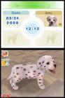 Screenshots de Nintendogs Dalmatien sur NDS