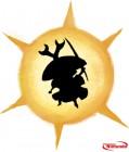 Logo de Okamiden sur NDS