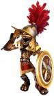 Artworks de Overlord : les Larbins en Folie sur NDS