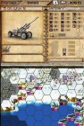 Screenshots de Panzer Tactics sur NDS
