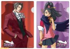 Photos de Ace Attorney Investigations : Miles Edgeworth sur NDS