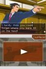 Screenshots de Phoenix Wright : Ace Attorney : Trials and Tribulations sur NDS
