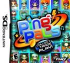 Boîte FR de Ping Pals sur NDS