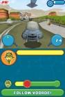 Screenshots de Planète 51 sur NDS