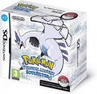 Logo de Pokémon Or HeartGold sur NDS