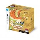 Boîte FR de Pokémon Or HeartGold sur NDS