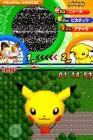 Screenshots de Pokémon Dash sur NDS