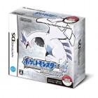 Boîte JAP de Pokémon Argent SoulSilver sur NDS