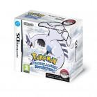 Boîte FR de Pokémon Argent SoulSilver sur NDS