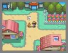 Screenshots de Pokémon Argent SoulSilver sur NDS