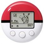 Logo de Pokémon Argent SoulSilver sur NDS