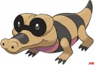Logo de Pokémon Noir et Blanc sur NDS