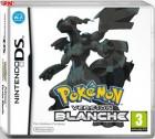 Boîte FR de Pokémon Noir et Blanc sur NDS
