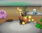 Scan de Pokémon Noir et Blanc sur NDS