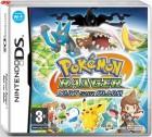 Boîte FR de Pokémon Ranger : Ombre sur Almia  sur NDS