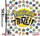 Boîte US de Pokémon Link sur NDS