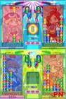 Artworks de Puyo Puyo sur NDS