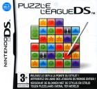 Boîte FR de Puzzle League sur NDS