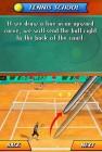 Screenshots de Rafa Nadal Tennis sur NDS