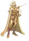 Artworks de Ragnarok Online DS sur NDS